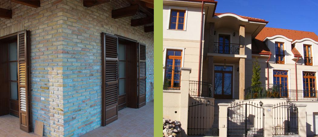 Demény-fa Ajtók ablakok nyílászárók